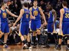 NBA: Golden State Warriors ya tienen la mejor marca de la liga regular