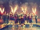 El Barcelona gana su novena Copa de Europa de balonmano