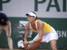 Roland Garros 2015: así quedan los octavos de final en el cuadro femenino