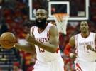 Playoffs NBA 2015: los Rockets remontan su serie ante los Clippers y pasan a la final del Oeste