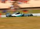 GP de España 2015 de Fórmula 1: Rosberg gana a Hamilton y Vettel, Sainz en los puntos