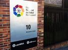 Habrá jornada de Liga española en Navidad, el 30 y 31 de diciembre