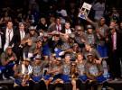 NBA Finals 2015: los Warriors ganan el sexto y son campeones de la NBA