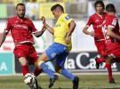 Playoffs Ascenso Primera 2015: Las Palmas logra el 2-0 que necesitaba y regresa a la élite