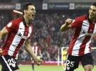 Supercopa de España 2015: el Athletic golea 4-0 al Barcelona en la ida