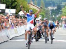 Tour de L'Ain 2015: Alexandre Geniez se queda la general y una etapa