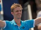 ATP Winston-Salem 2015: Anderson campeón sobre Herbert