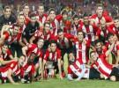 Supercopa de España 2015: Athletic campeón tras empatar en el Camp Nou
