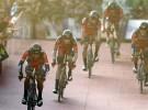 Vuelta a España 2015: BMC gana la crono y Peter Velits lucirá el primer maillot rojo