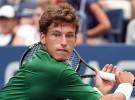 ATP Winston-Salem 2015: Carreño a segunda ronda, Gimeno eliminado