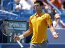 Masters de Cincinnati 2015: Djokovic y Wawrinka se enfrentarán en cuartos