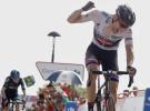 Vuelta a España 2015: victoria y liderato para Tom Dumoulin en Cumbre del Sol