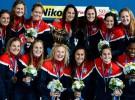 Mundial de natación 2015: Serbia y Estados Unidos se quedan los oros en waterpolo
