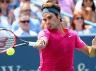 Masters de Cincinnati 2015: Federer campeón por séptima vez