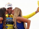 Gustavo Veloso repite como ganador de la Volta a Portugal 2015