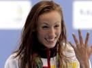 Mundial de natación 2015: Jessica Vall logra una medalla de bronce