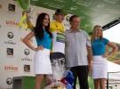 Tour de Utah 2015: Joe Dombrowski se presenta ante el pelotón internacional