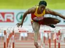 Josephine Onyia se cae de la lista de Pekín por un positivo