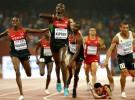 Mundial de Pekín 2015: el resumen de la última jornada de competición