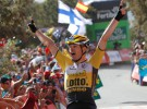 Vuelta a España 2015: Lindeman se lleva la primera etapa de montaña seria