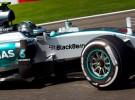GP de Bélgica 2015 de Fórmula 1: Rosberg lidera los libres, Sainz 12º, Alonso 18º y Merhi 20º