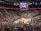 NBA: se publica el calendario para la temporada 2015-2016