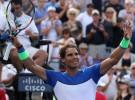 Masters de Montreal 2015: Rafa Nadal a octavos, caen Robredo, Andújar y Bautista