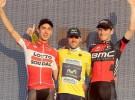 Tour de Polonia 2015: a la tercera fue la vencida para Ion Izagirre