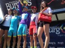 Vuelta a Burgos 2015: Rein Taaramae gana la clasificación general
