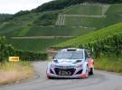 Arranca el Rally de Alemania: fechas, recorrido tramo a tramo, inscritos y retransmisiones