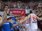 Ruta Ñ 2015: España completa su preparación con un pleno de victorias