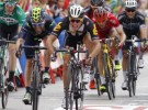 Vuelta a España 2015: Sbaragli da al MTN – Qhubeka otra victoria en una grande