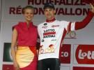 Eneco Tour 2015: Tim Wellens repite como ganador