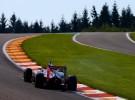 GP de Bélgica 2015 de Fórmula 1: pole para Hamilton, Sainz 10º, Alonso 18º y Merhi 20º