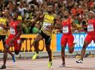 Mundial de Pekín 2015: el jamaicano Usain Bolt sigue siendo el rey de la velocidad