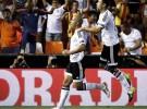 Champions League 2015-2016: el Valencia se lleva un 3-1 que le acerca a la fase de grupos