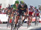 Vuelta a España 2015: victoria para Alejandro Valverde en Vejer