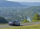 Rally de Alemania 2015: victoria para Ogier, triplete de Volkswagen y Dani Sordo 4º