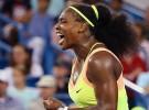Masters de Cincinnati 2015: Williams revalida la corona