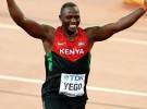 Mundial de Pekín 2015: llegan los primeros positivos entre más oros para Kenia