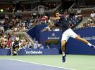 US Open 2015: Djokovic vence a López y clasifica a semifinales junto a Cilic