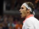US Open 2015: Federer y Wawrinka a cuartos, Murray cae ante Anderson