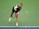 US Open 2015: Pennetta y Vinci a la final ganando a Halep y Serena Williams
