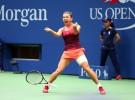 US Open 2015: Halep y Pennetta semifinalistas eliminando a Azarenka y Kvitova