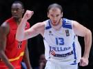 Eurobasket 2015: Letonia, Grecia y Francia acompañan a España en cuartos
