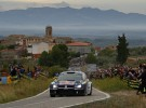 Rally de España-Catalunya 2015: victoria de Mikkelsen tras accidente de Ogier, Dani Sordo 3º