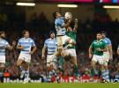 Mundial de rugby 2015: así han quedado los cuartos de final