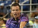 ATP Shenzhen 2015: Berdych vence a García-López en la final