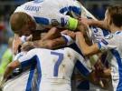 Clasificación Eurocopa 2016: el resumen de la Jornada 10