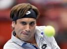 ATP Viena 2015: Ferrer y García-López a segunda ronda